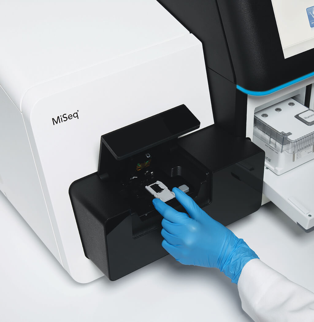 Illumina MiSeq BiomeDiagnostics